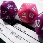 How to Start Playing D&D – The Basics