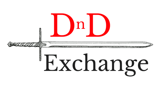 DnDExchange Logo 4
