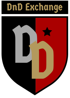 DnD Exchange Logo
