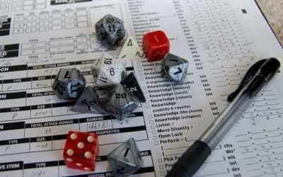 Things to Know Before You Start Playing Tabletop Games